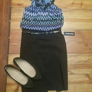 Dresses & Skirts - **not for sale. Donated**